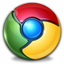 Chromeのアイコンイメージ
