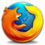 Firefoxのアイコンイメージ